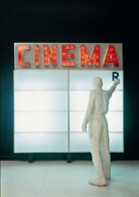 George Segal - Cinema - 1963